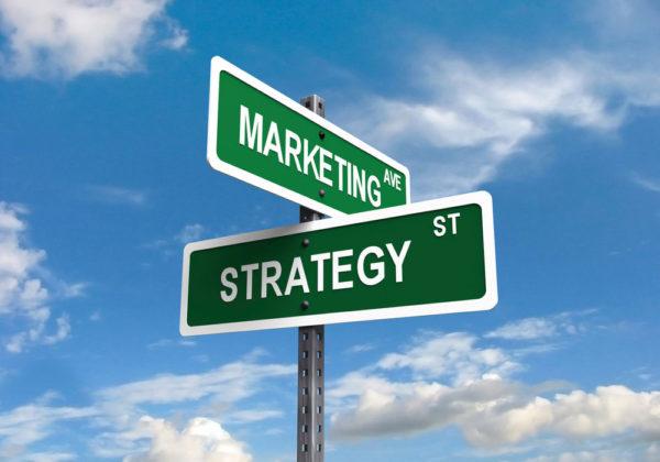 Маркетинг и стратегия