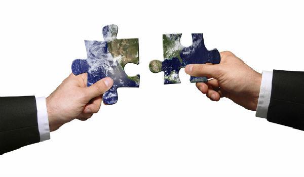 Реорганизация бизнеса