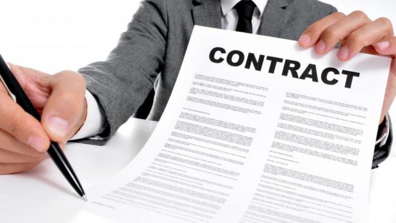 Чем отличается договор от контракта