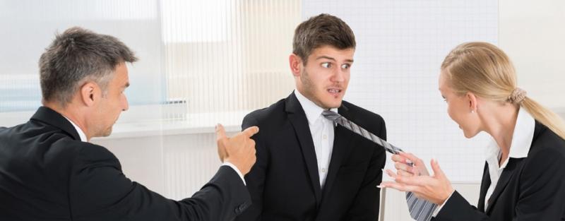 Работник против работодателя