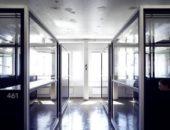 Закрытое помещение
