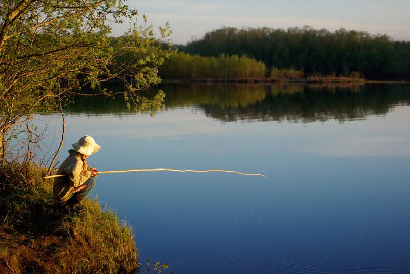 Правительство сообщило о требованиях к рыбакам, которые занимаются любительским выловом рыбы