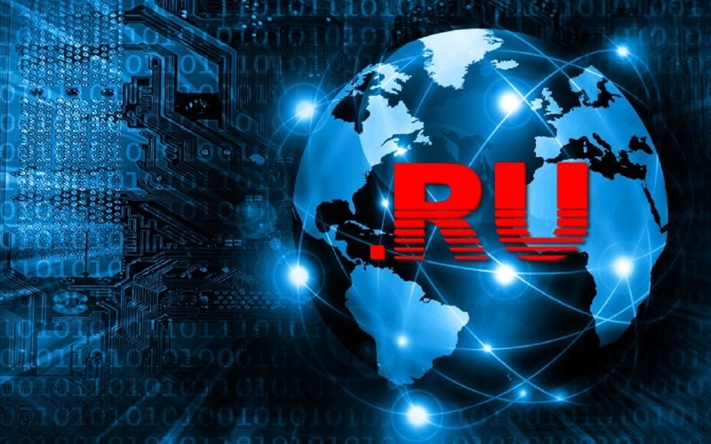 Интернет Россия