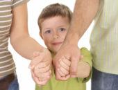 Ребенок родители
