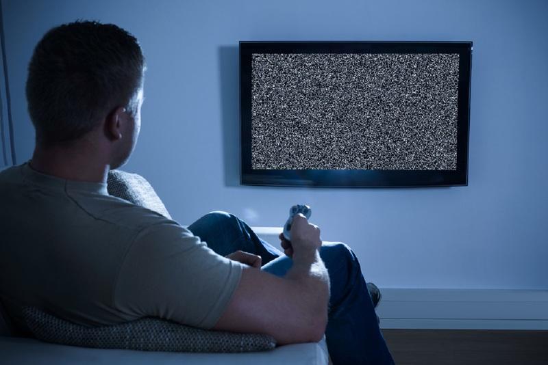С 1 января 2019 года в России прекращается трансляция аналогового телевидения