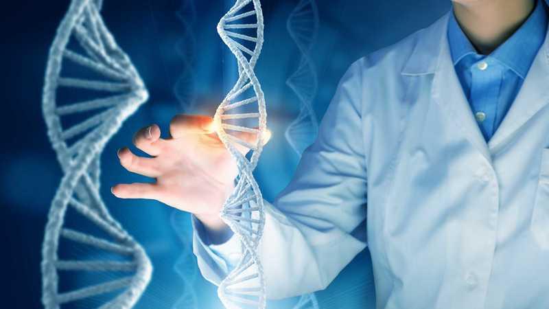 В перечень персональных данных войдут сведения о человеке на генном уровне