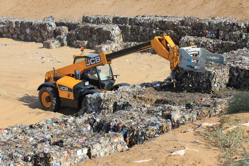 Операторов по утилизации твёрдых отходов освободят от НДС