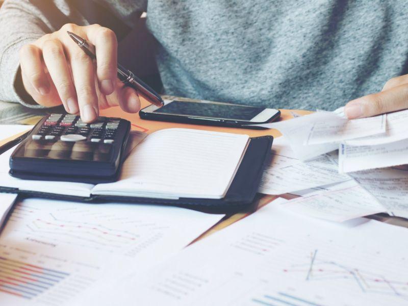Налог для самозанятых граждан в 2019 году: сколько платить фрилансеру