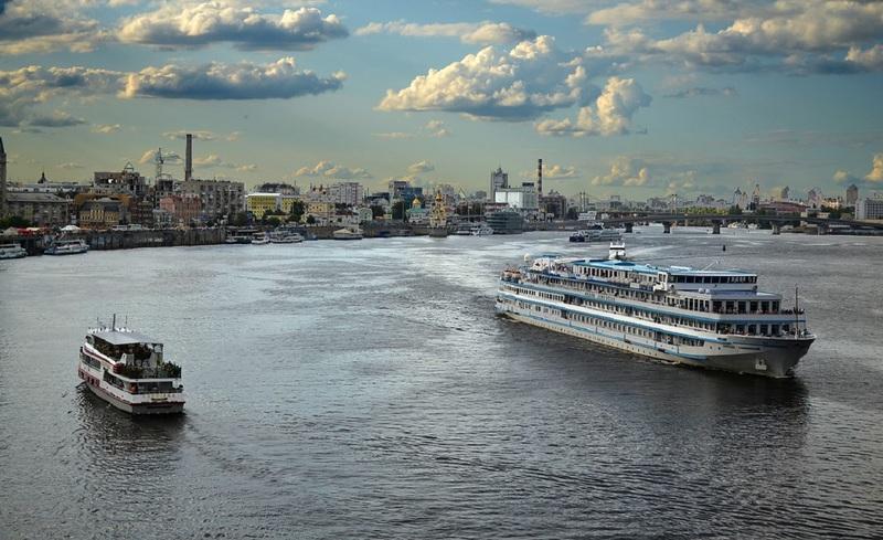 Расширение портовых границ будет производиться с согласия собственника земли