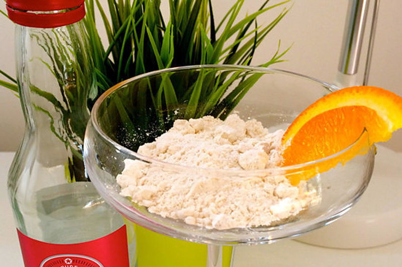 Правительство РФ заявило об опасности порошкового алкоголя для здоровья человека