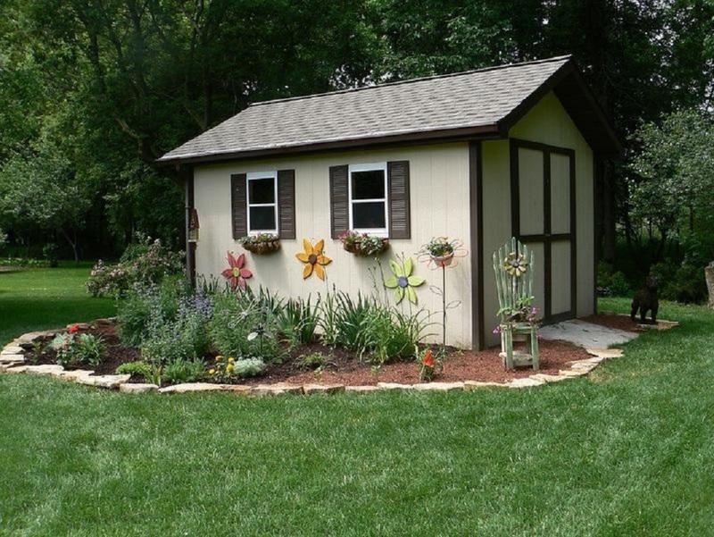 Органы местного самоуправления будут осуществлять процедуру признания садового дома – жилым, а жилого – садовым
