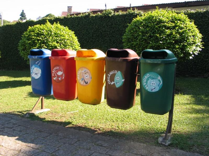 Экологический оператор будет превращать мусор в новые виды изделий