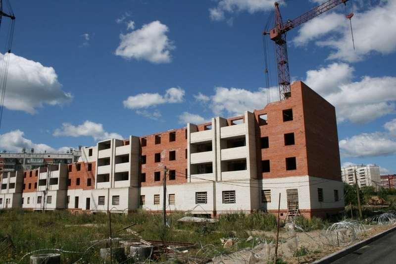 На развитие строительной отрасли повлияют эскроу-счета