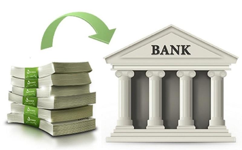 Банк вклады