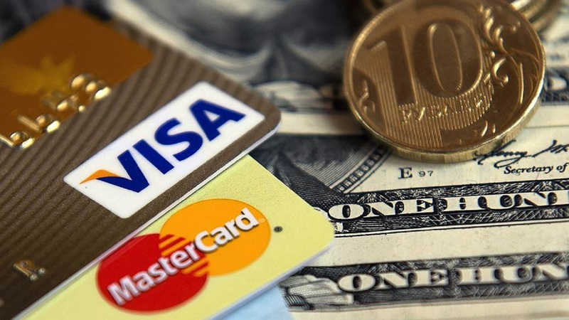 Деньги в иностранных банках