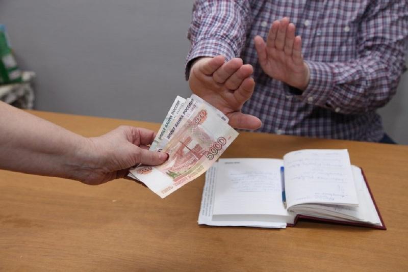 Госдума подготовила противокоррупционную памятку для россиян
