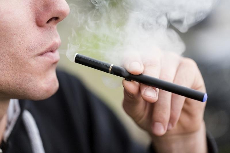 Электронные сигареты