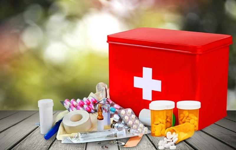 Доставка медикаментов, купленных через интернет, должна осуществляться фармацевтами