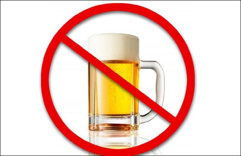 картинка скажи пиву нет брутальных работниках