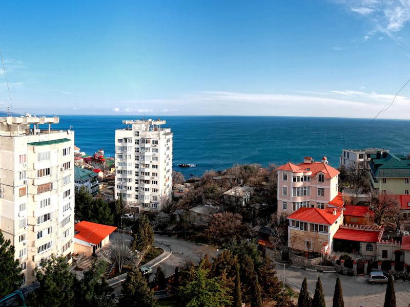 Цены на крымское жильё выросли