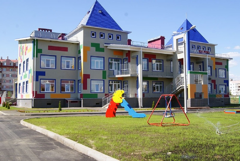 Местная администрация обязана предоставить место ребенку в детском саду