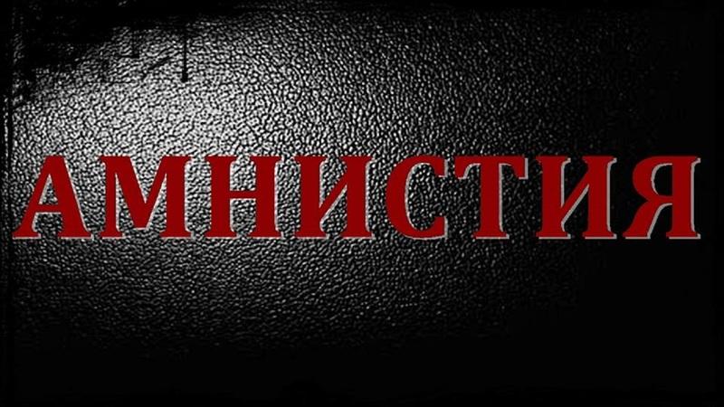 В Правительстве РФ определят категории лиц, которые через год попадут под амнистию