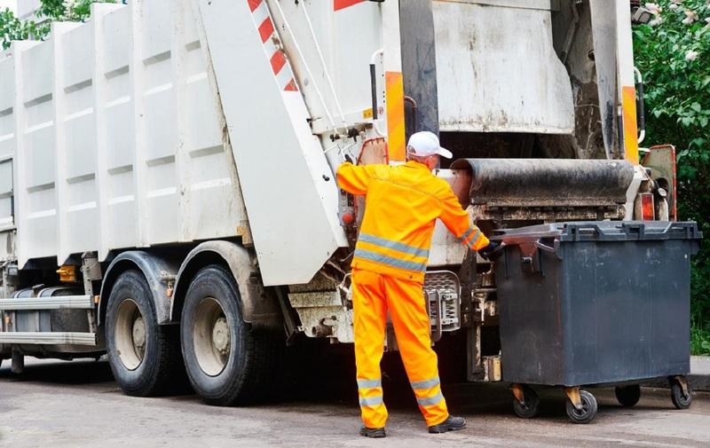 Региональный оператор устанавливает тариф на вывоз отходов