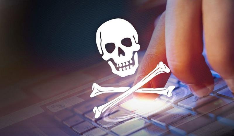 Пиратские сайты