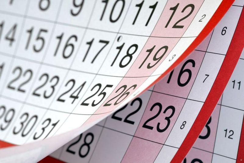Производственный календарь 2019: сколько и когда отдыхаем в мае