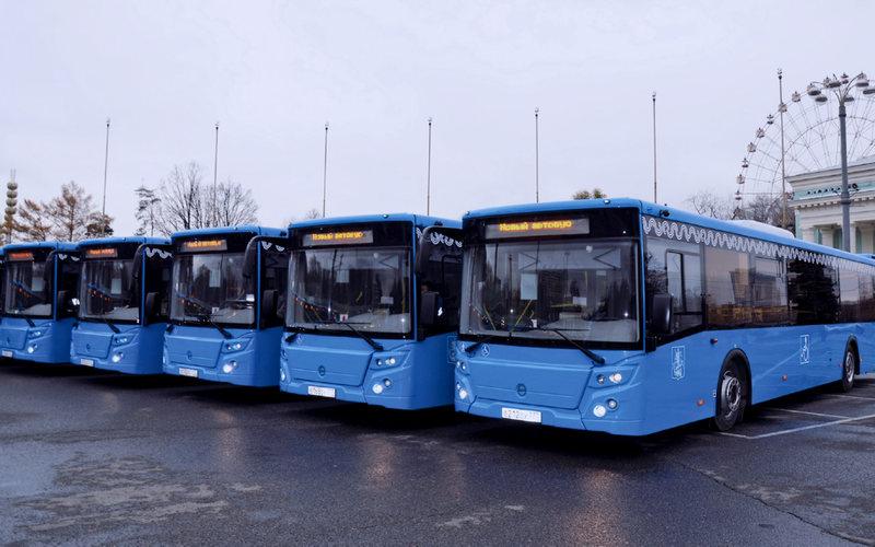Автобус РФ