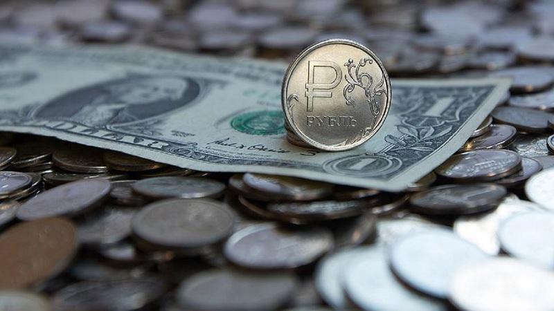 Курс валют перед майскими праздниками незначительно изменится