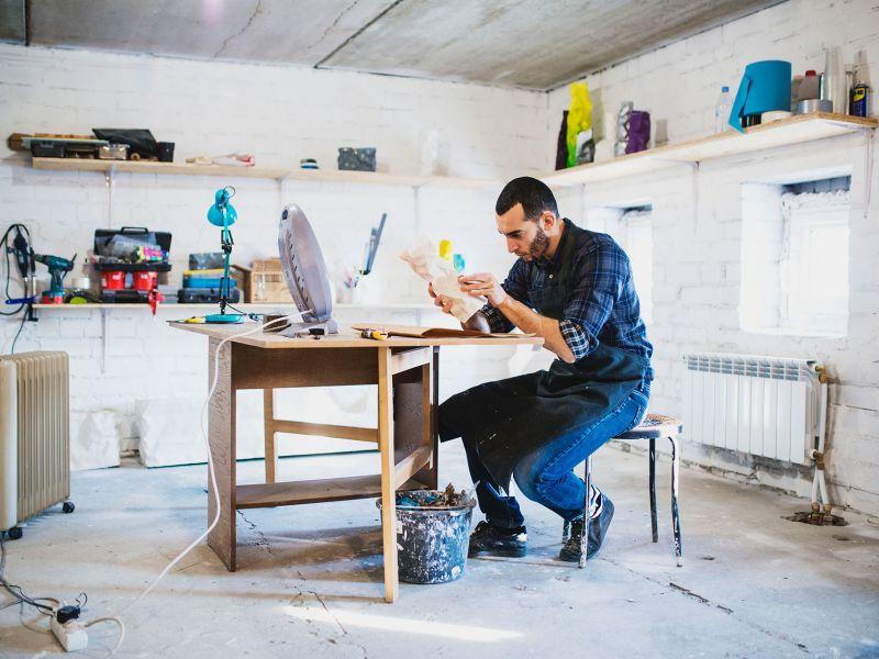 Когда работа в радость: идеи для бизнеса на дому в 2019 году