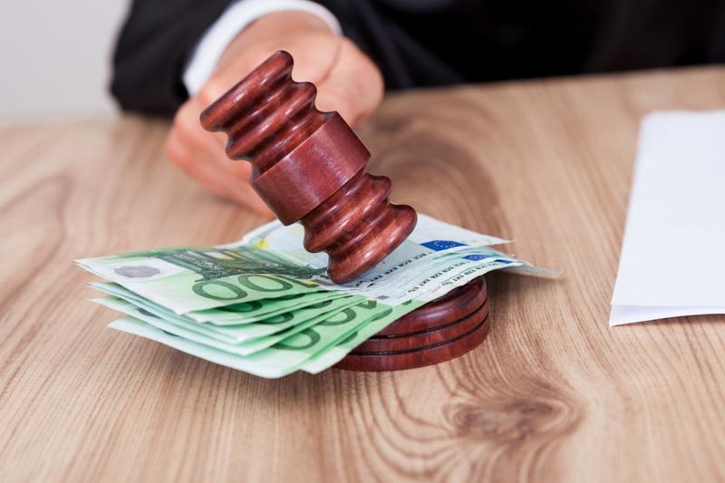 В прокуратуру передали дело экс-замглавы ФСИН