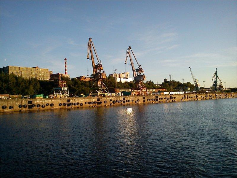 ФАС оспорила продажу акций Пермского порта иностранному инвестору