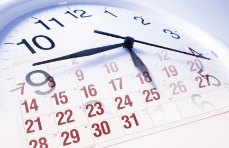 Производственный календарь на первый месяц лета 2019 года: как отдыхаем в июне