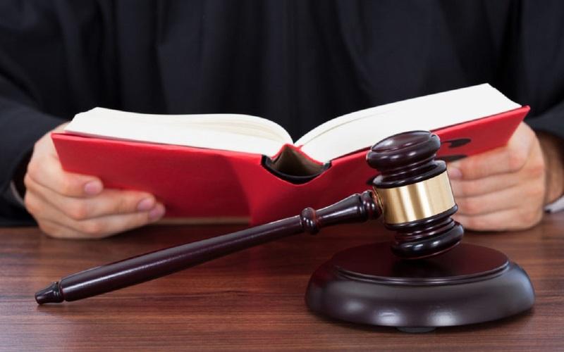 Споры суд