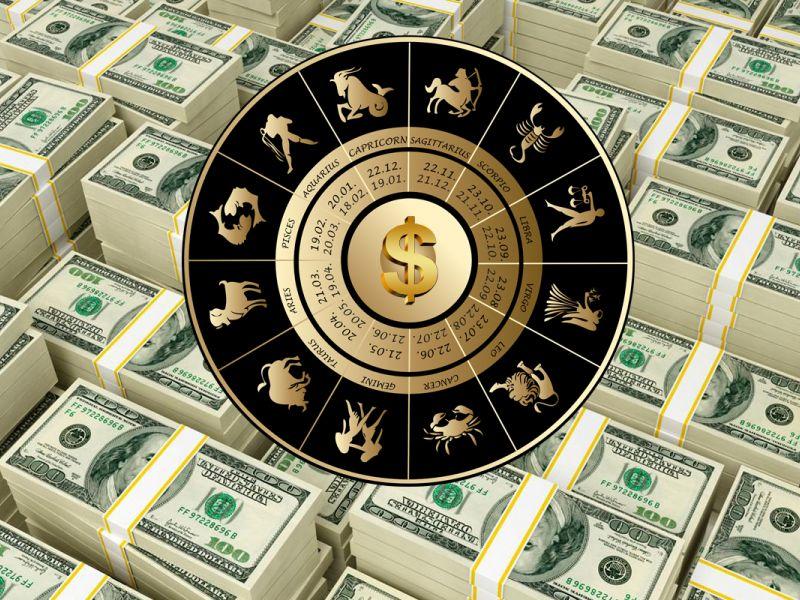 Финансовый гороскоп на июнь 2019 года