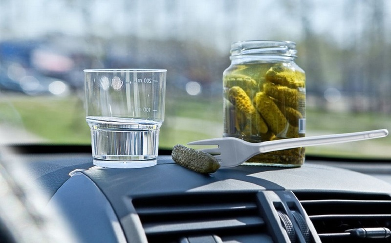 За вождение автомобиля в состоянии алкогольного опьянения изменят наказание