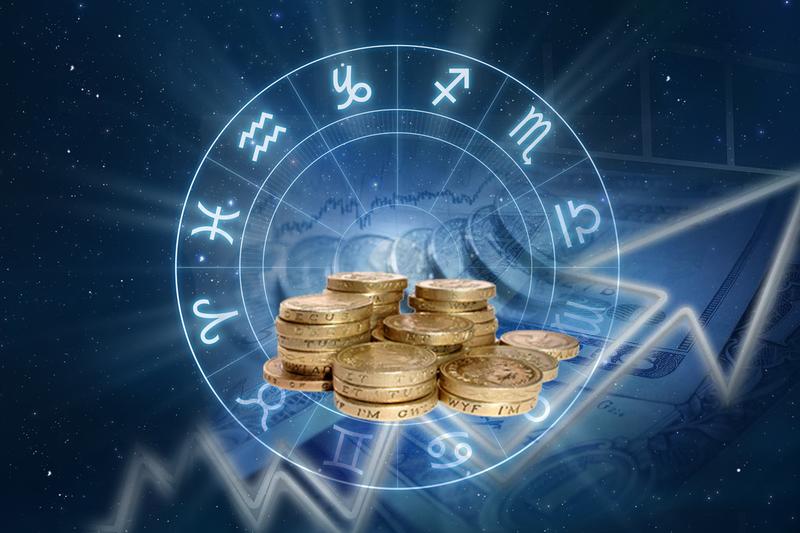 Как сойдутся звёзды для бизнесменов: финансовый гороскоп на июль 2019 года