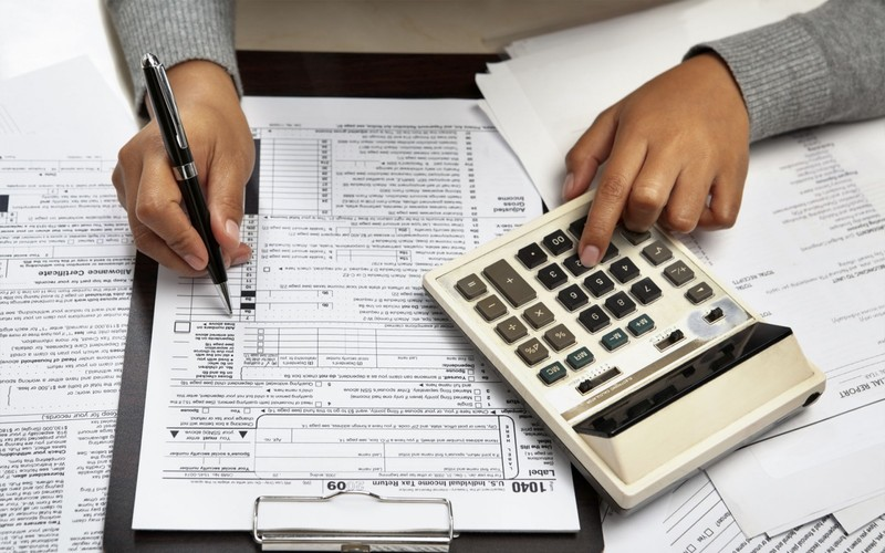 налоговая