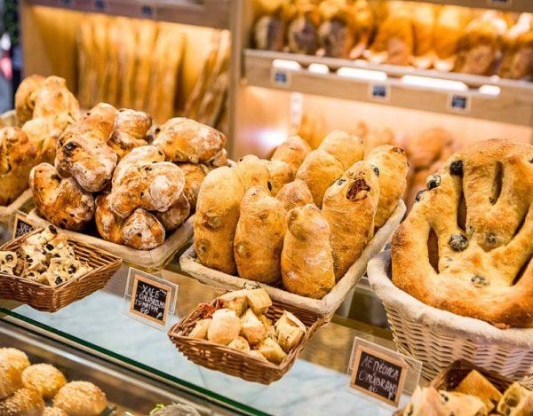 Пекарня как бизнес-идея