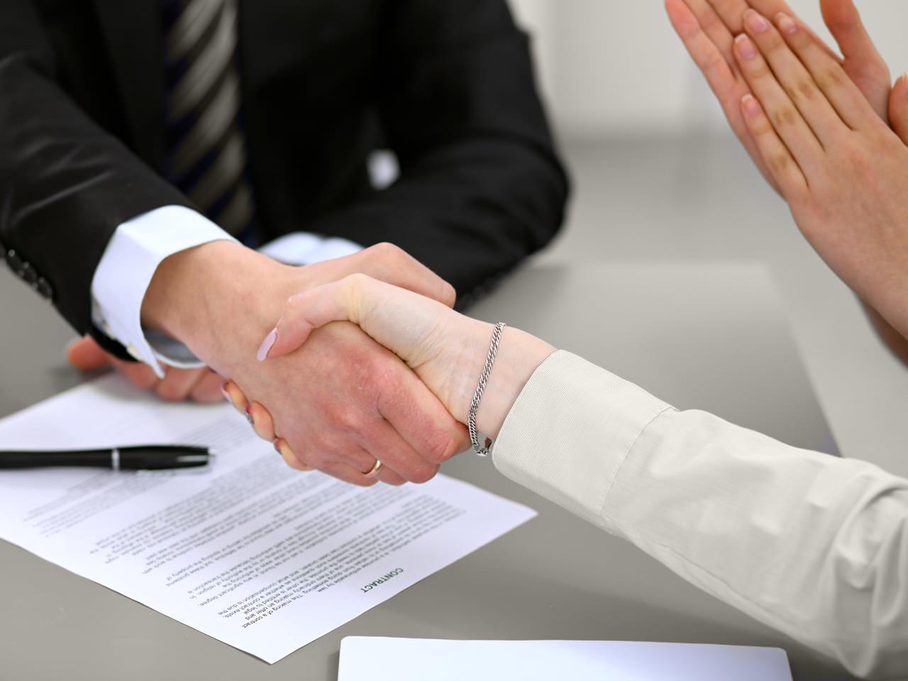 Как правильно заключить договор ГПХ?