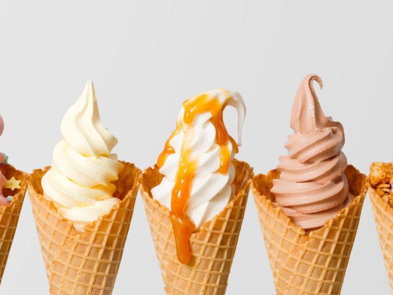 Как организовать бизнес на мягком мороженом