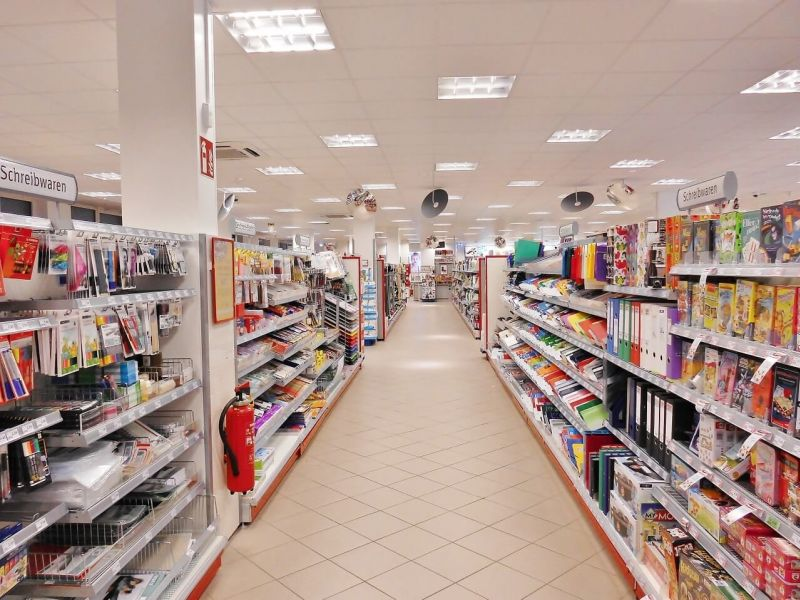 Как открыть магазин канцтоваров с нуля — бизнес-план с примерами расчетов