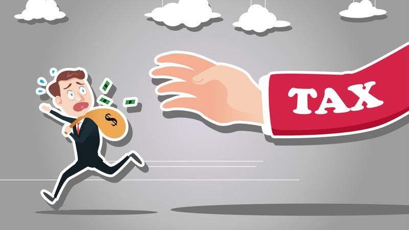 Приостановление действия решения ИФНС не всегда препятствует выставлению требования об уплате налога