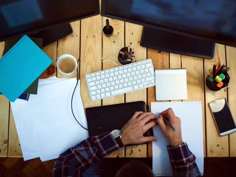 Как стать писателем и издать свою книгу: полная инструкция