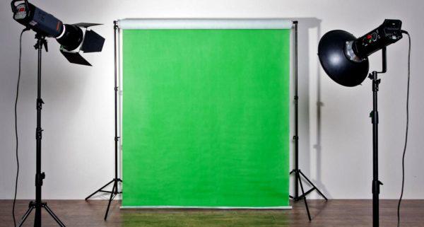 Профессиональное оборудование для фото и видеосъёмки