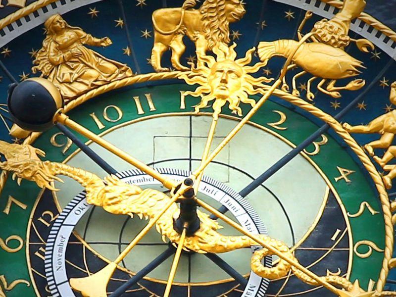 Бизнес-гороскоп на октябрь 2019 года