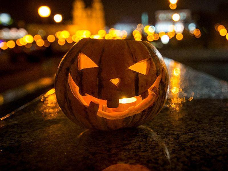 Хеллоуин-2019: традиции празднования в России