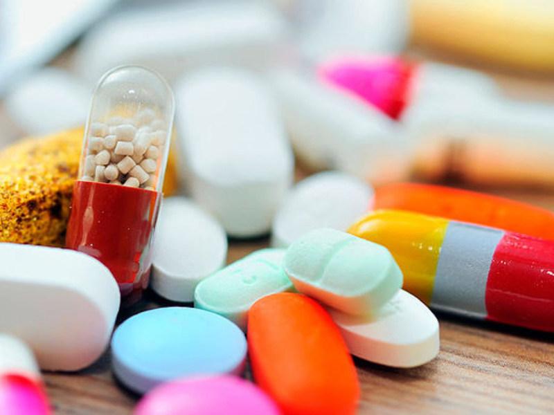Аптеки опять смогут готовить лекарства